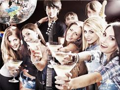 Przyjęcia i Imprezy